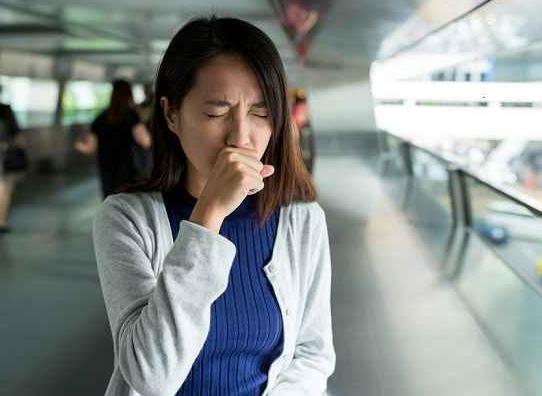 Cara Penularan Pneumonia